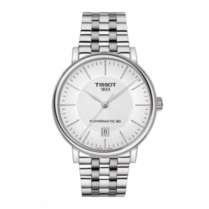 Ceas Tissot T-CLASSIC T122.407.11.031.00 Powermatic 80 Automatic