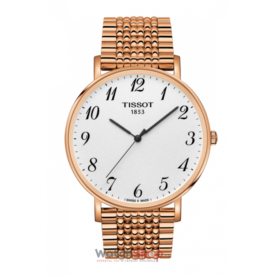 Ceas Tissot T-Classic T109.610.33.032.00 Everytime Large