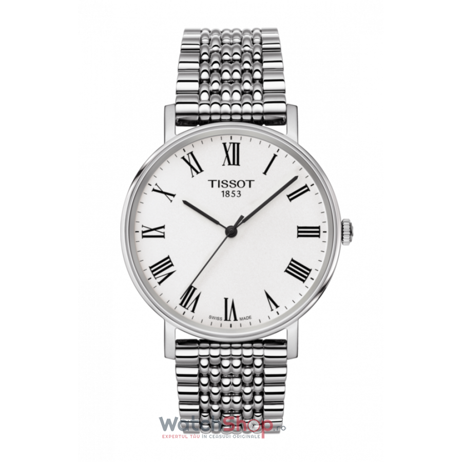 Ceas Tissot T-Classic T109.410.11.033.00 Everytime Medium