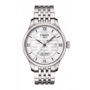 Ceas Tissot LE LOCLE T006.407.11.033.01 Double Happiness Automatic