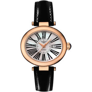 Ceas Tissot T-Gold T917.307.76.113.01 Glamorous
