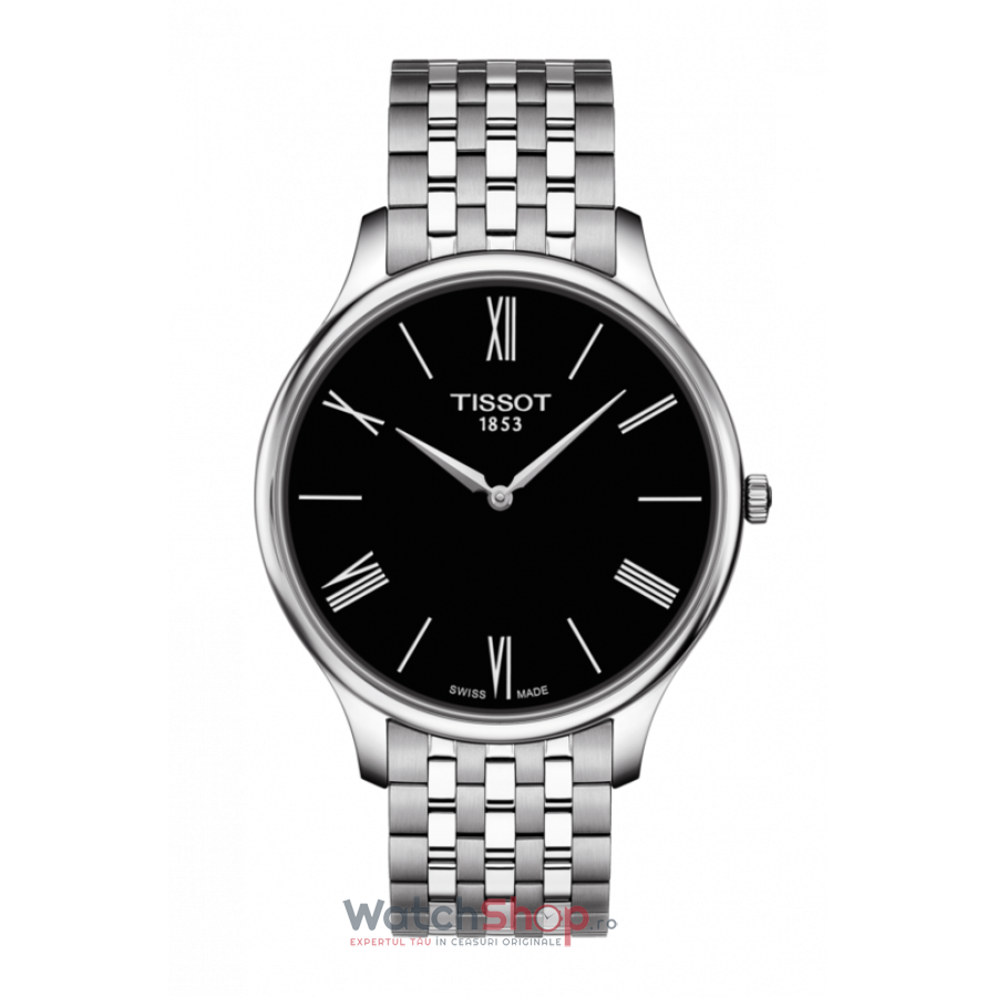 Ceas Tissot T-Classic T063.409.11.058.00 Tradition 5.5