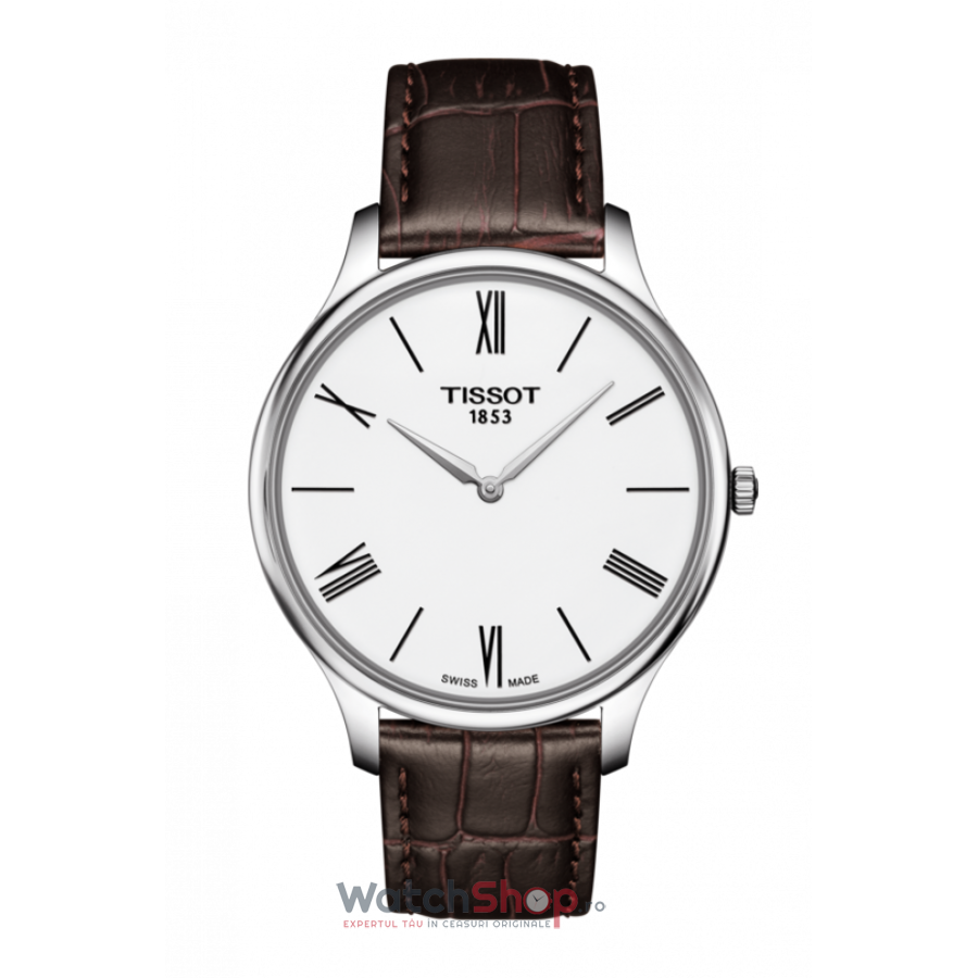 Ceas Tissot T-Classic T063.409.16.018.00 Tradition 5.5