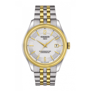 Ceas Tissot T-CLASSIC T108.408.22.037.00 Powermatic 80 COSC Automatic