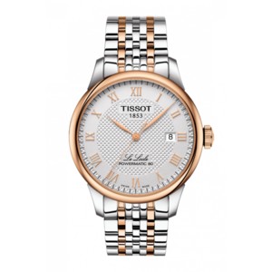 Ceas Tissot T-Classic Le Locle T006.407.22.033.00 Powermatic 80 Automatic