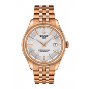 Ceas Tissot T-Classic Ballade T108.408.33.037.00 Powermatic 80 COCS Lady