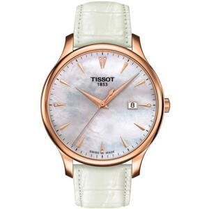 Ceas Tissot T-Classic T063.610.36.116.01 Tradition