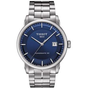 Ceas Tissot T-Classic T086.407.11.041.00 Powermatic 80 Luxury Automatic