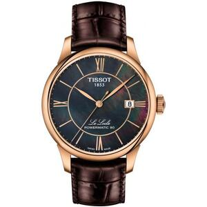 Ceas Tissot T-Classic Le Locle T006.407.36.388.00 Powermatic 80 Automatic