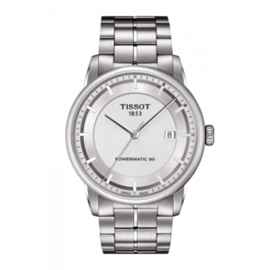 Ceas Tissot T-Classic Luxury T086.407.11.031.00 Powermatic 80 Automatic