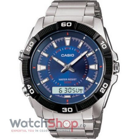 Ceas Casio Sports MTA-1010D-2AVDF de la Casio