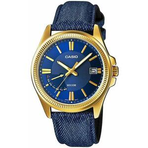 Ceas Casio Fashion MTP-E115GBL-2AV