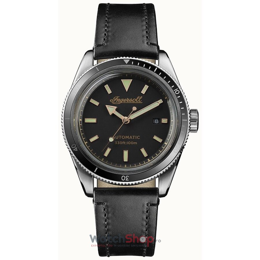 Ceas Ingersoll The Scovill I05006 Automatic
