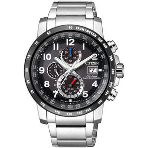 Ceas Citizen Sport AT8124-83E Eco Drive Radio Controlled