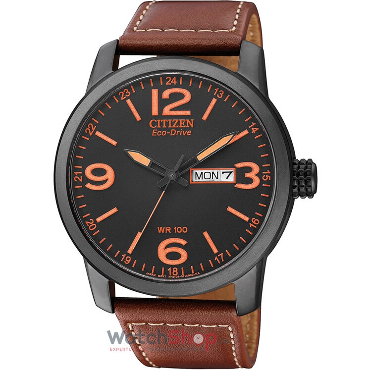 Ceas Citizen Eco Drive BM8475-26E de la Citizen