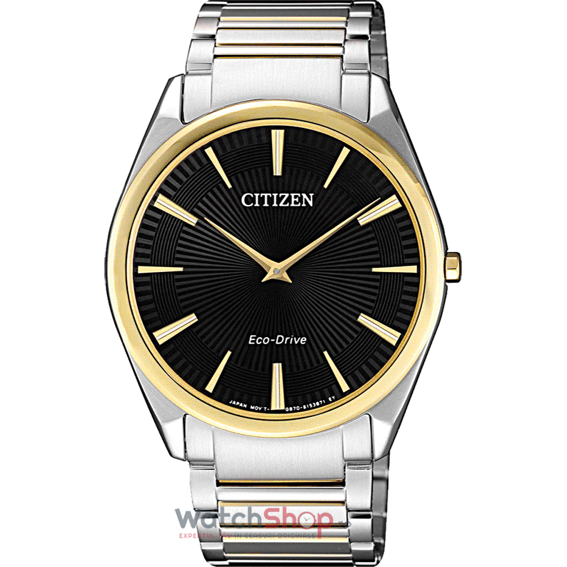 Ceas Citizen Stiletto AR3078-88E Eco Drive de la Citizen