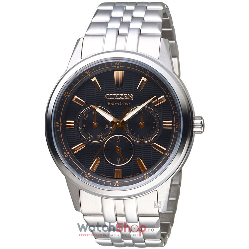 Ceas Citizen Sports BU2071-87E Eco Drive de la Citizen