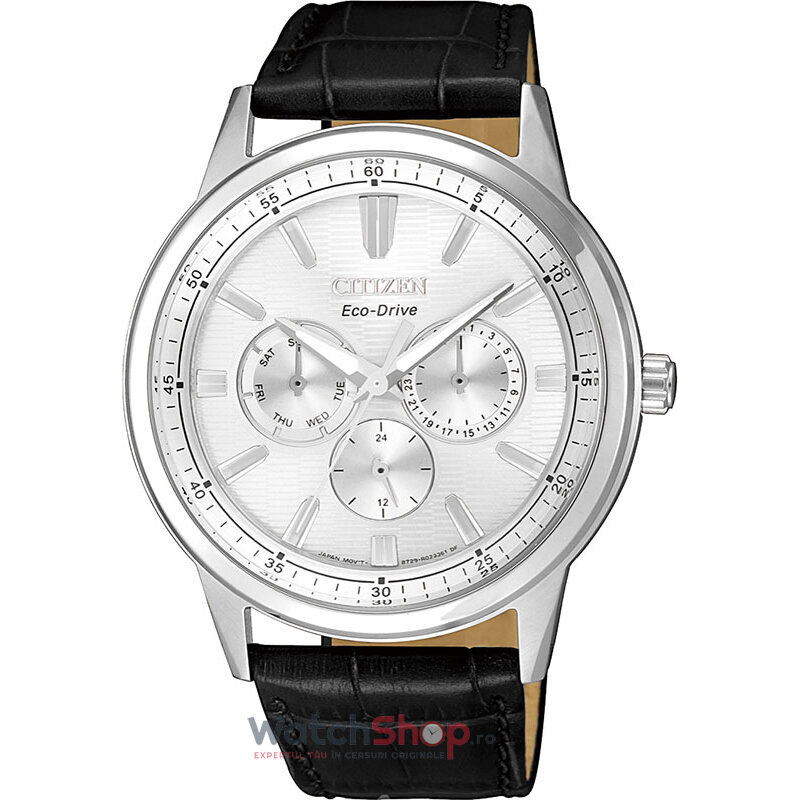 Ceas Citizen Sports BU2071-01A Eco Drive de la Citizen