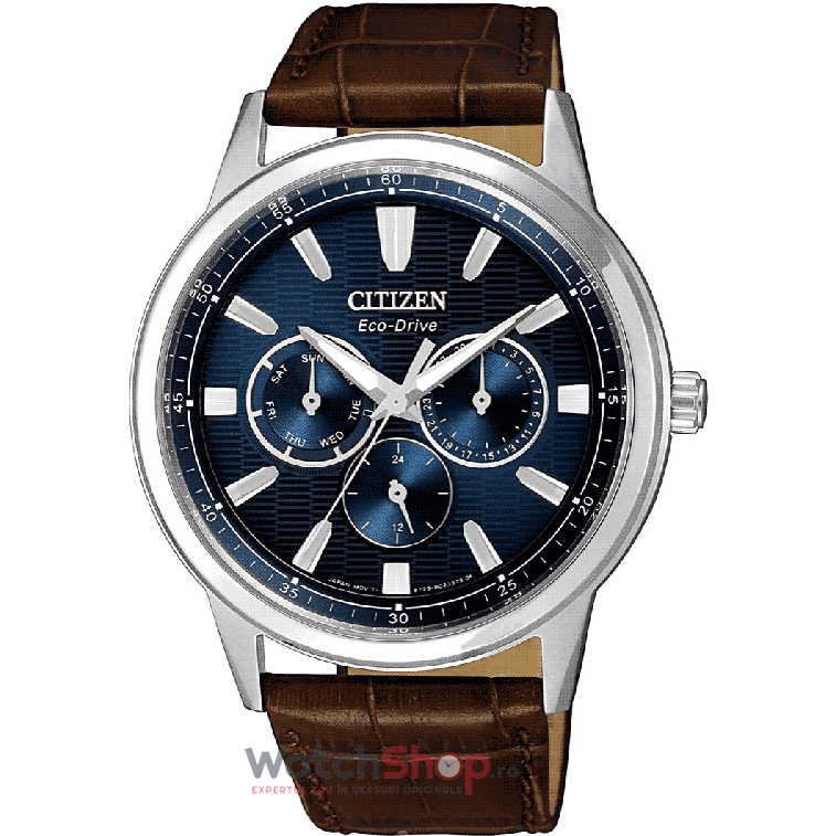 Ceas Citizen Sports BU2071-10L Eco Drive de la Citizen