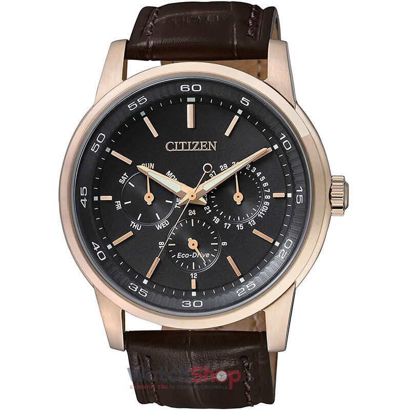 Ceas Citizen Sports BU2013-08E Eco Drive de la Citizen