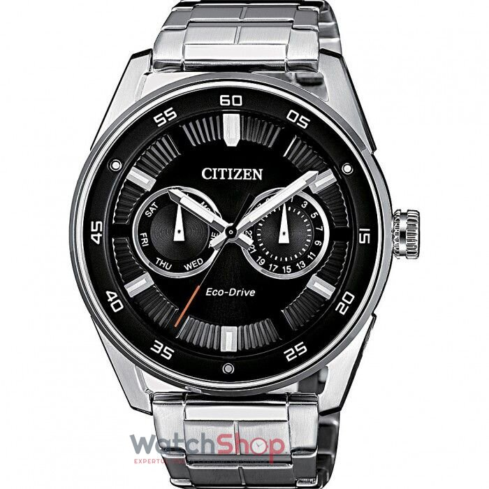Ceas Citizen Classic BU4027-88E Eco Drive de la Citizen