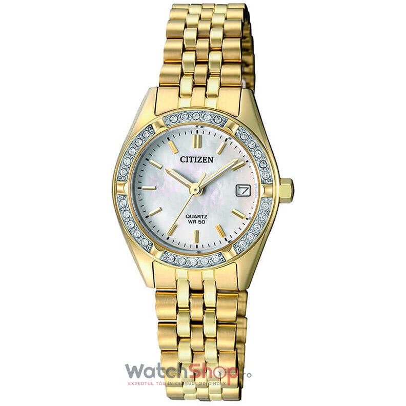 Ceas Citizen Basic EU6062-50D de la Citizen