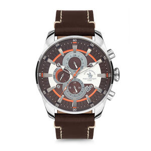 Ceas Santa Barbara Polo Legend SB.7.1124.2 Dual Time