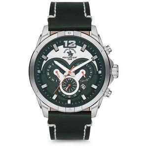 Ceas Santa Barbara Polo Legend SB.7.1125.1 Dual Time