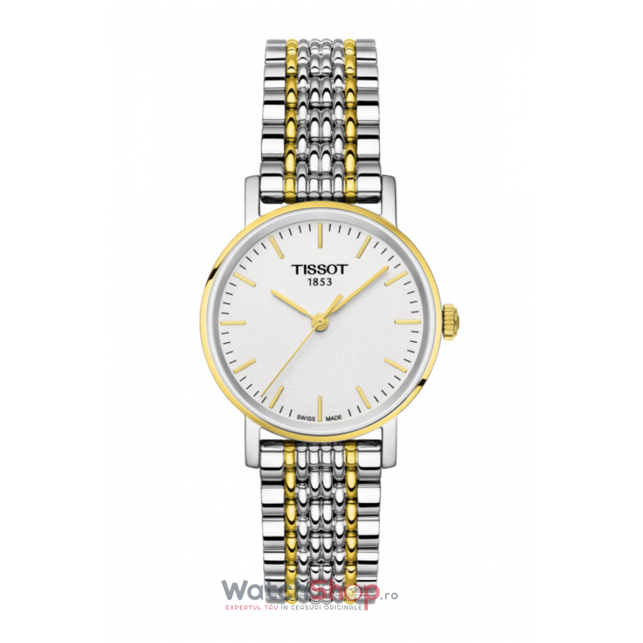 Ceas Tissot T-Classic T109.210.22.031.00 Everytime Small