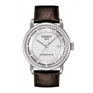 Ceas Tissot T-Classic Luxury T086.407.16.031.00 Powermatic 80 Automatic