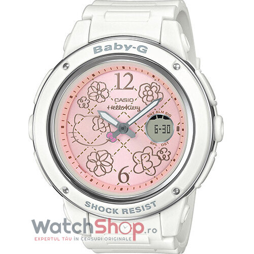 Ceas Casio Baby-G BGA-150KT-7BER Hello Kitty
