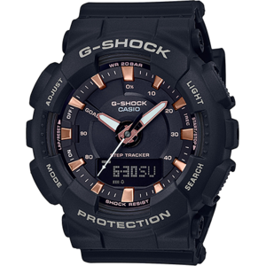 Ceas Casio G-Shock Step Tracker GMA-S130PA-1AER