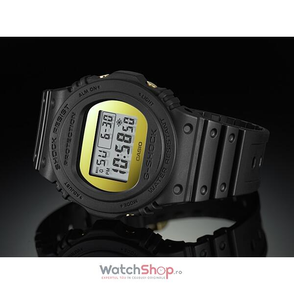 Ceas Casio G-Shock DW-5700BBMB-1DR 35th Anniversary