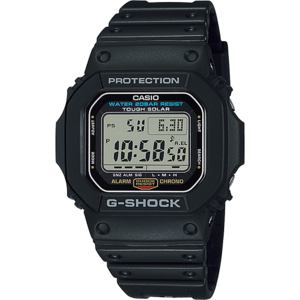 Ceas Casio G-Shock G-5600E-1DR Tough Solar