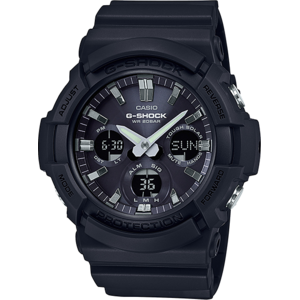 Ceas Casio G-Shock GAS-100B-1ADR
