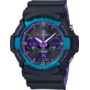 Ceas Casio G-Shock GAS-100BL-1ADR