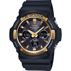Ceas Casio G-Shock GAS-100G-1ADR