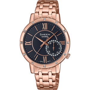 Ceas Casio SHEEN SHE-3046PG-8AUDR