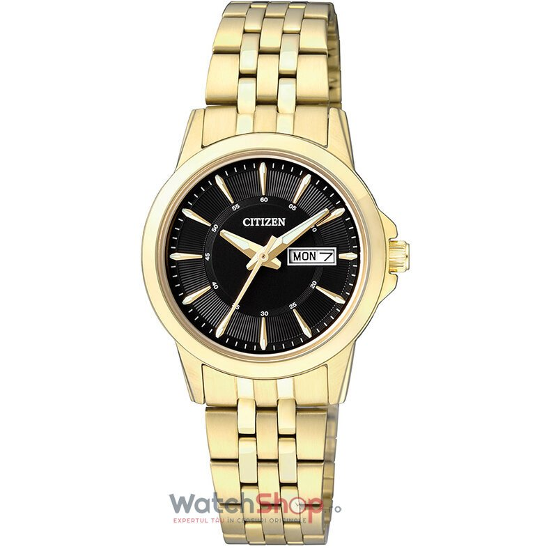 Ceas Citizen Dress EQ0603-59E de la Citizen