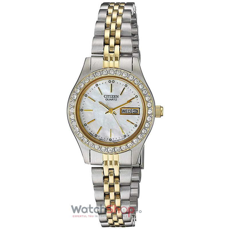 Ceas Citizen Dress EQ0534-50D de la Citizen