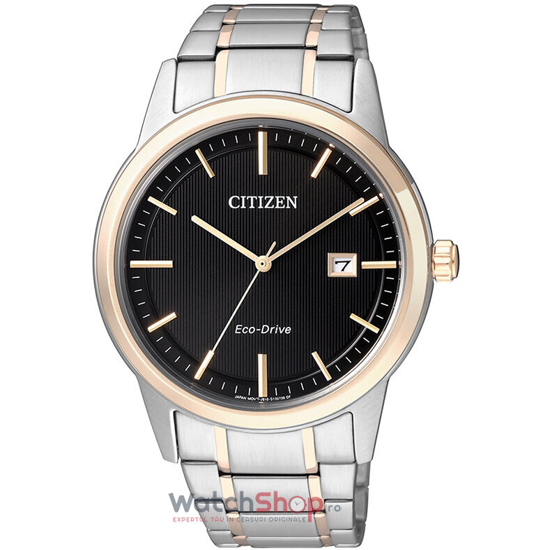 Ceas Citizen Eco Drive AW1238-59E de la Citizen