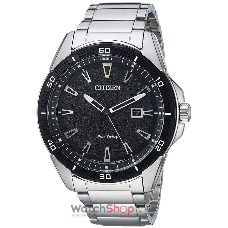 Ceas Citizen AR-Action Required AW1588-57E Eco Drive de la Citizen