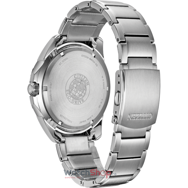 Ceas Citizen AR-Action Required AW1588-57E Eco Drive