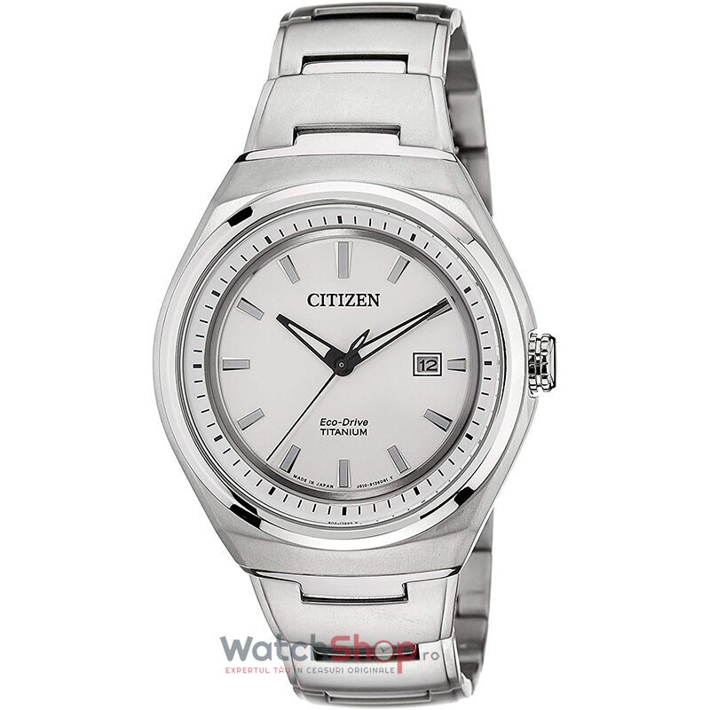 Ceas Citizen Eco Drive AW1251-51A de la Citizen