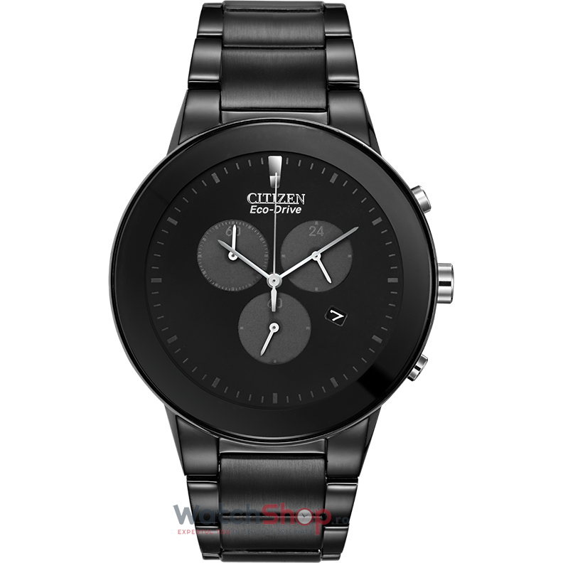Ceas Citizen Axiom AT2245-57E Eco Drive de la Citizen