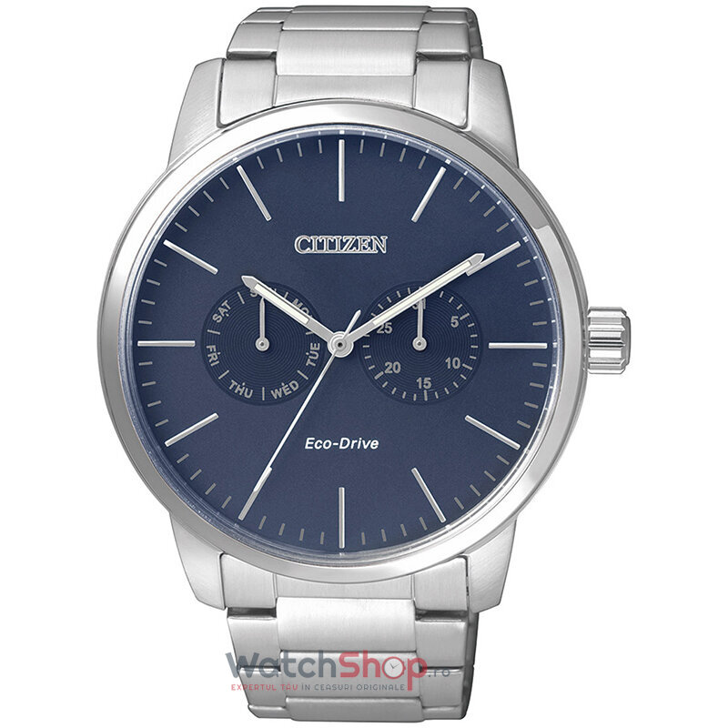 Ceas Citizen Dress AO9040-52L Eco Drive de la Citizen