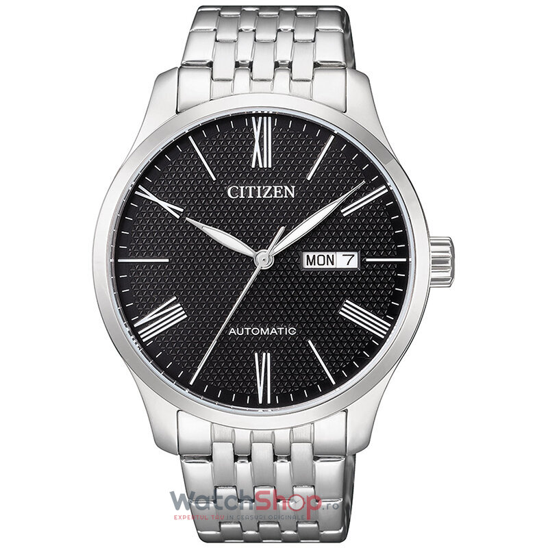 Ceas Citizen Dress NH8350-59E Automatic de la Citizen