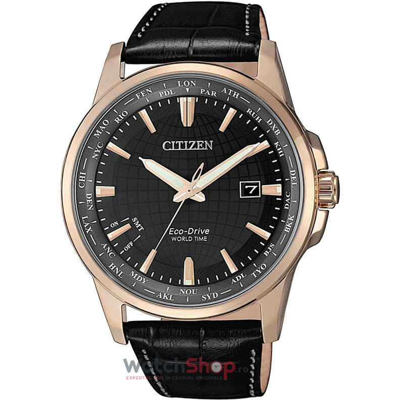 Ceas Citizen Eco Drive BX1008-12E de la Citizen