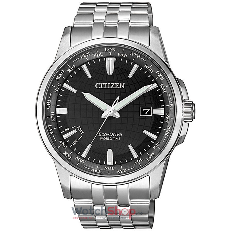 Ceas Citizen Eco Drive BX1001-89E de la Citizen