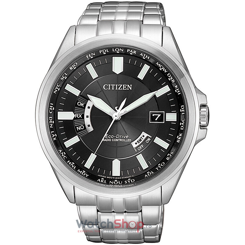 Ceas Citizen Eco Drive CB0180-88E Radio Controlled de la Citizen